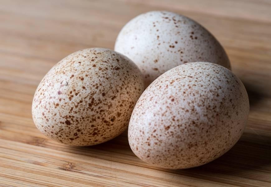 Яйца индюшки (индейки)