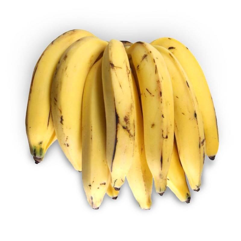 Земляной банан (платано) (banana da terra)