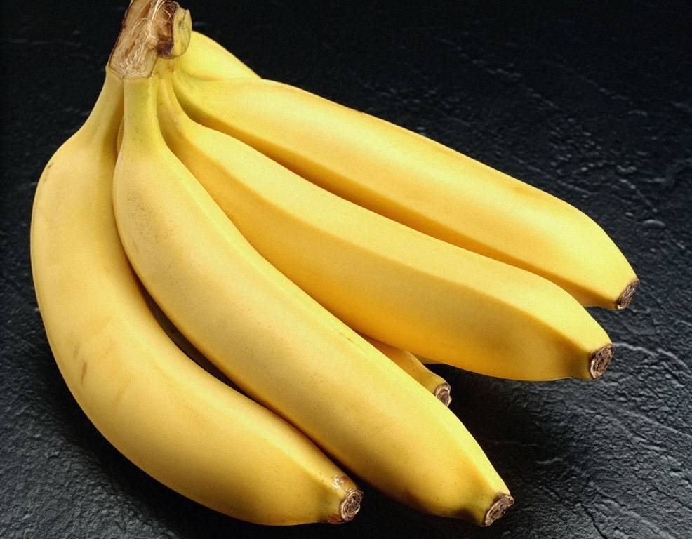 Сорт банана Айс-крим (Ice Cream,Cenizo,Krie)