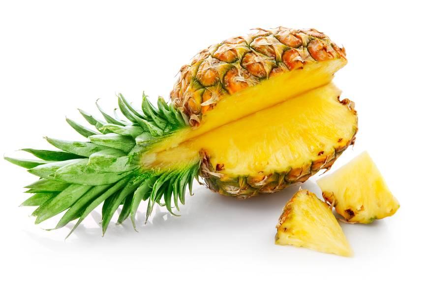 Соплодие ананаса фото