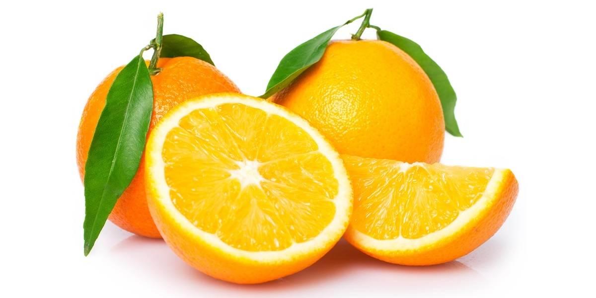 Где растут апельсины, в какой стране выращиваются в промышленных масштабах