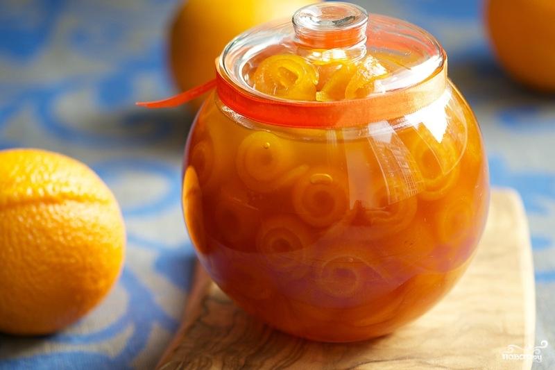 Полезные свойства апельсина фото
