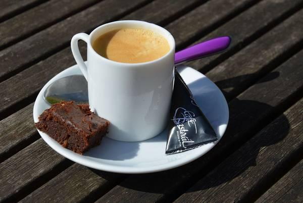 Кружка кофе фото